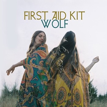 NEWS: FIRST AID KIT – LISTEN TO 'WOLF' + UK TOUR DATES