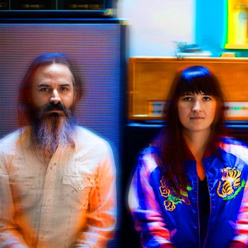 NEWS: MOON DUO – DOWNLOAD 'SLEEPWALKER' FROM THE FORTHCOMING SECOND ALBUM