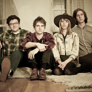 NEWS: THE BABIES – LISTEN TO 'MOONLIGHT MILE' FROM THE FORTHCOMING ALBUM