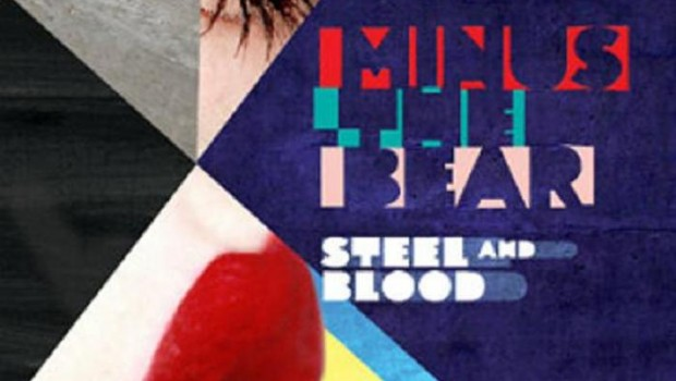 Single Review: Minus The Bear – Steel And Blood