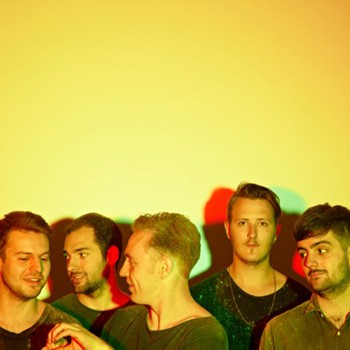 NEWS: CAVE PAINTING – WATCH THE VIDEO FOR 'SO CALM' + TOUR DATES