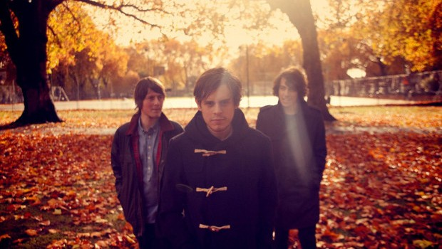 LIVE: LITTLE COMETS – 16/10/2012