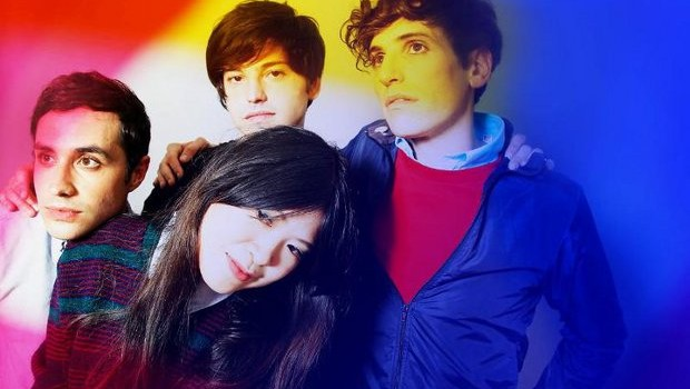 LIVE: THE PAINS OF BEING PURE AT HEART – 15/10/2012