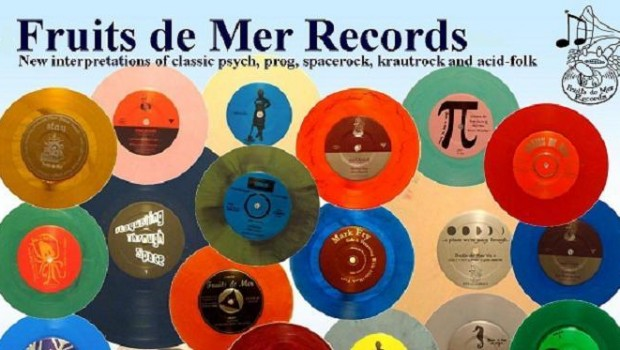 Single Reviews: Fruits de Mer Records – October Releases