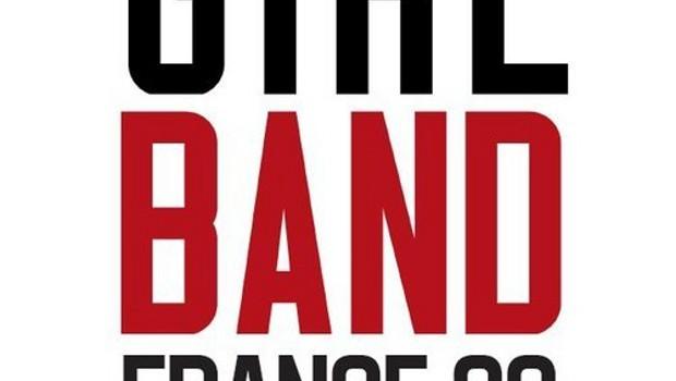 LISTEN: GIRL BAND – 'FRANCE 98' EP