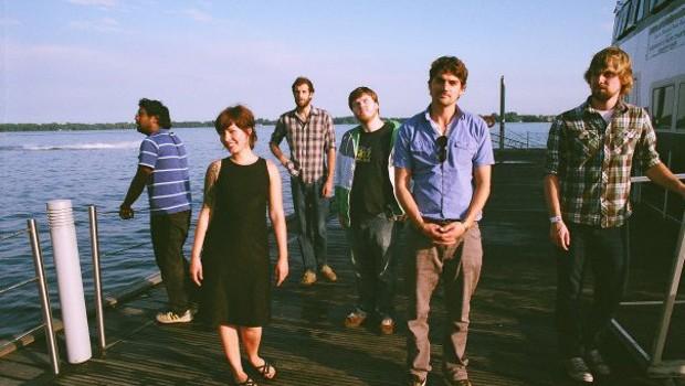 LIVE: HEY ROSETTA! / RICH AUCOIN – 08/11/2012
