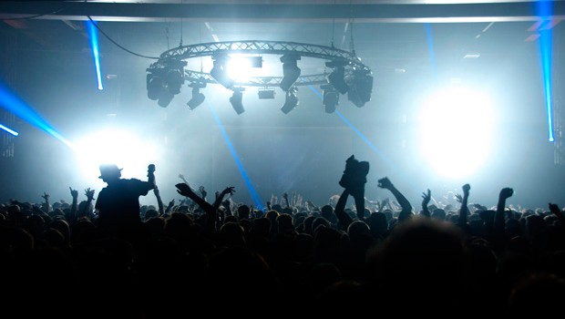 LIVE: WHP X RBMA – 09/11/2012