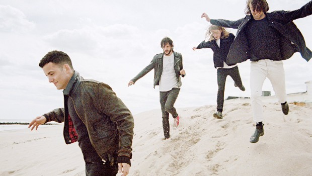 LIVE: THE VACCINES – 21/11/2012