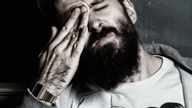 LIVE: Scroobius Pip, Kate Tempest and Polar Bear (ft. Thick Richard) – 04/12/2012