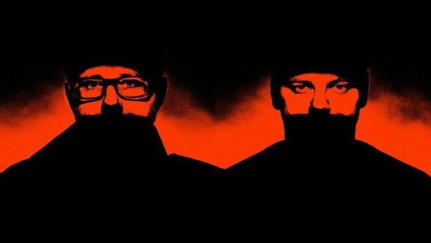 LIVE: THE CHEMICAL BROTHERS – 08/12/2012