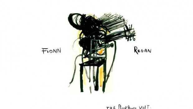 Album Review: Fionn Regan – The Bunkhouse Vol. I: Anchor Black Tattoo