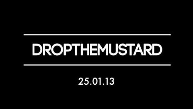LIVE: DROP THE MUSTARD PRES. SBTRKT 25/01/2013