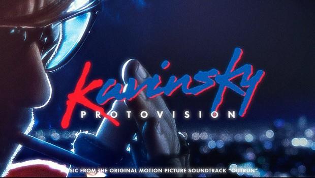 VIDEO: KAVINSKY – ' PROTOVISION'