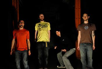 NEWS: CYRIL SNEAR – SECOND ALBUM 'RIOT OF COLOUR'