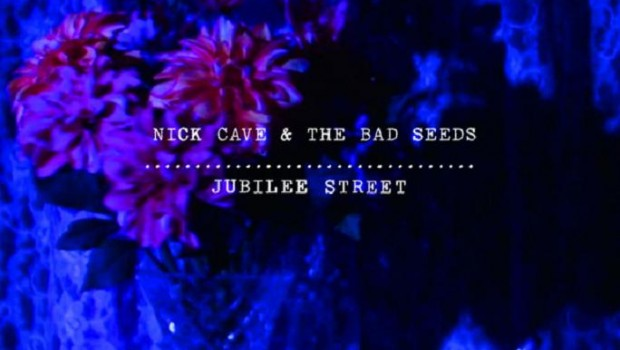 Single Review: Nick Cave & The Bad Seeds – Jubilee Street