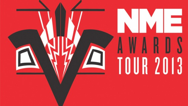 LIVE: NME AWARDS TOUR – 08/02/2013