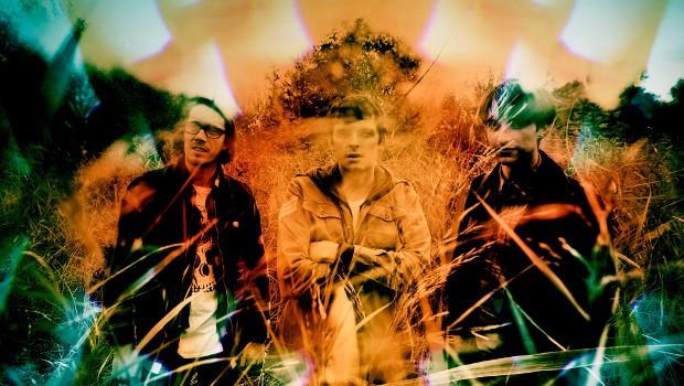 LIVE: MAZES – 19/02/2013