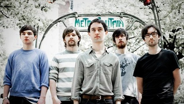 LIVE: VILLAGERS – 13/02/2013