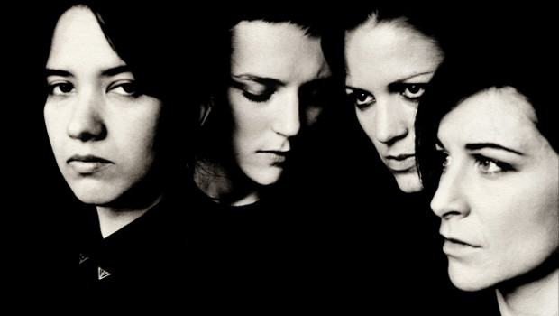 LIVE: SAVAGES – 22/02/2016