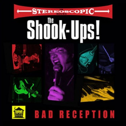 shookups