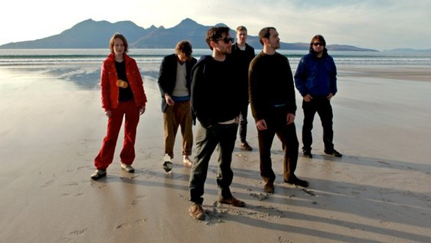 LIVE: BRITISH SEA POWER – 12/04/2013