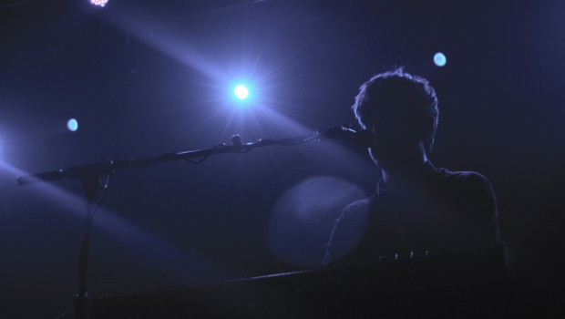 LIVE: JAMES BLAKE – 10/04/2013