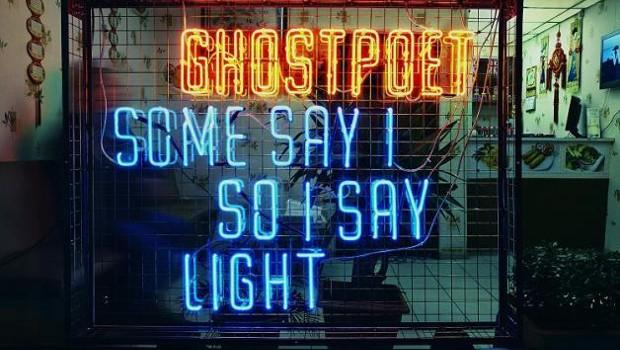 NEWS: GHOSTPOET – NEW ALBUM DETAILS + UK LIVE DATES