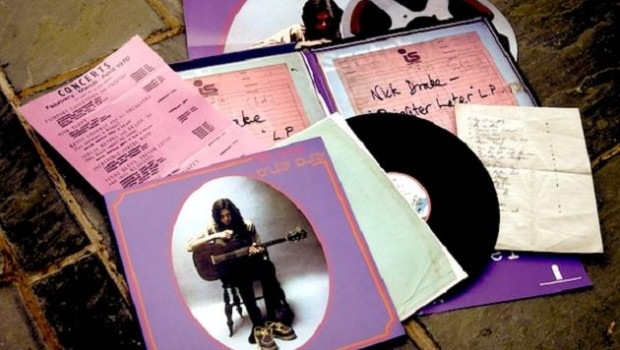 Album Review: Nick Drake – Bryter Layter (Remastered and Boxed Vinyl Edition)