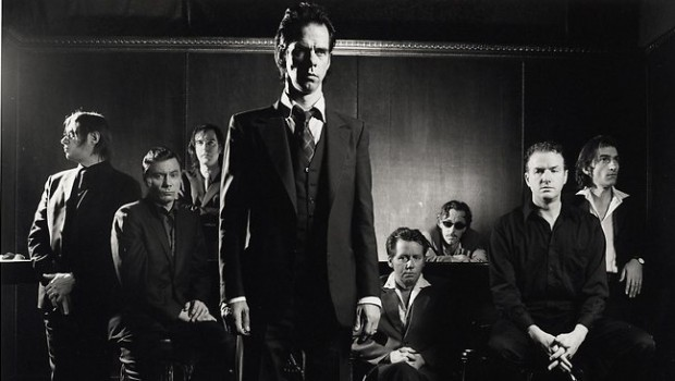 NEWS: NICK CAVE AND THE BAD SEEDS 'MERMAIDS'  OUT 20th May + VIDEO