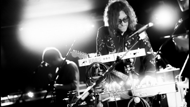 LIVE: THE BESNARD LAKES – 23/05/2013