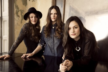 The-Staves-Interview