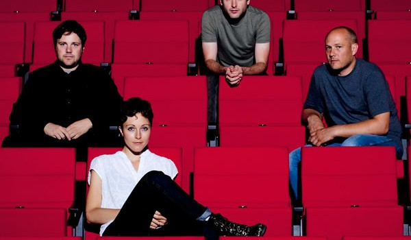 NEWS: POLICA – NEW ALBUM 'SHULAMITH', + VIDEO