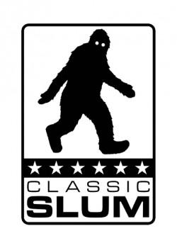 classic slum logo