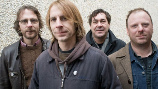 LIVE: MUDHONEY / MEAT PUPPETS – 07/06/2013