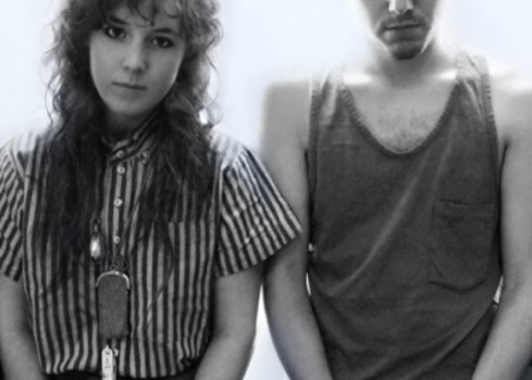 LISTEN: PURITY RING'S 'AMENAMY' REMIXED BY JON HOPKINS