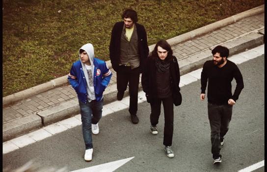 NEWS: DELOREAN – NEW ALBUM 'APAR' + 'SPIRIT' SINGLE