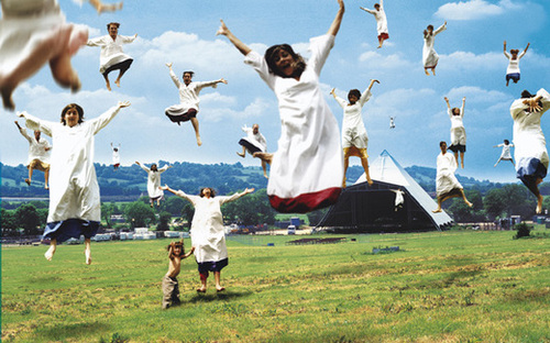 NEWS: 'YES, IT'S TRUE' THE NEW ALBUM BY THE POLYPHONIC SPREE + VIDEO