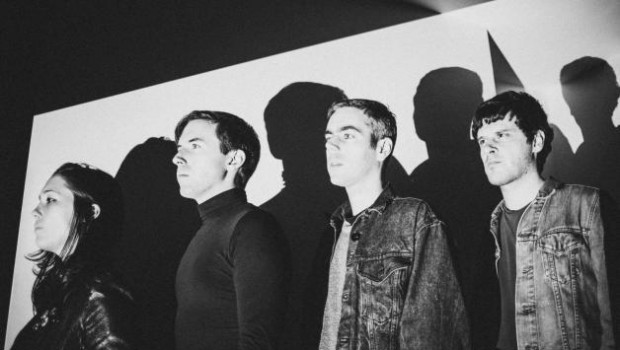 "NEWS: GIRLS NAMES – UK TOUR + LTD 12"" EP 'THE NEXT LIFE'"