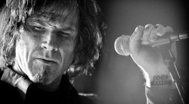 LIVE: MARK LANEGAN BAND – 23/01/2015