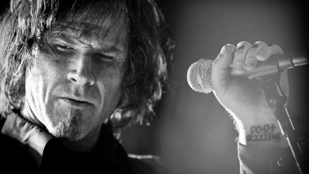 MARK LANEGAN BAND SHARE NEW SINGLE 'BEEHIVE' FROM UPCOMING NEW ALBUM ALONGSIDE NEW LIVE TOUR DATES