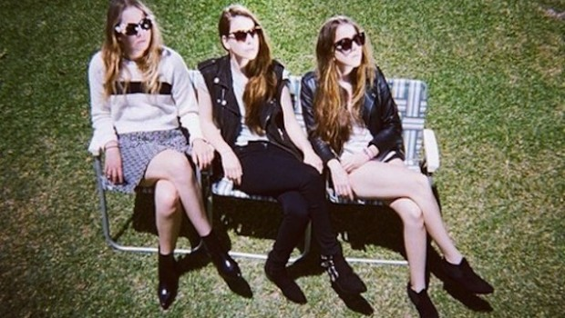 Album Review: Haim – Days Are Gone