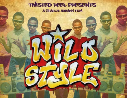 Twisted Reel Wild Style