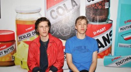 DRENGE ANNOUNCE NEW ALBUM AND UK TOUR