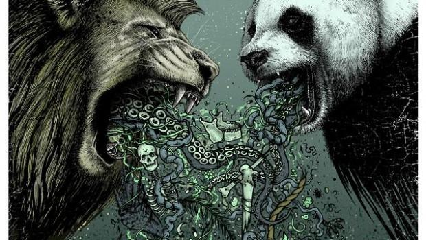 Album Review: Dan Le Sac Vs Scroobius Pip – Repent, Replenish, Repeat