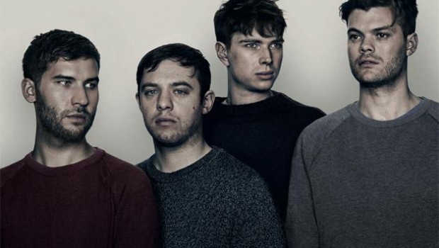 LIVE: EVERYTHING EVERYTHING – 11/10/2013