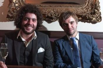 Jonny & Rupert