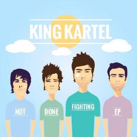 King Kartel Artwork
