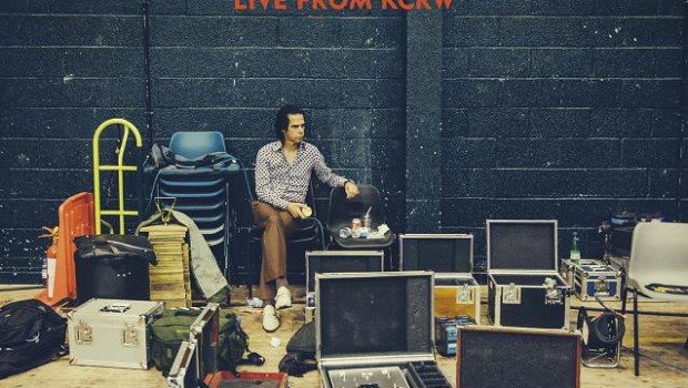Album Review: Nick Cave and the Bad Seeds – Live From KCRW