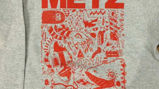 MERCHANDISE REVIEW: MetzJumper