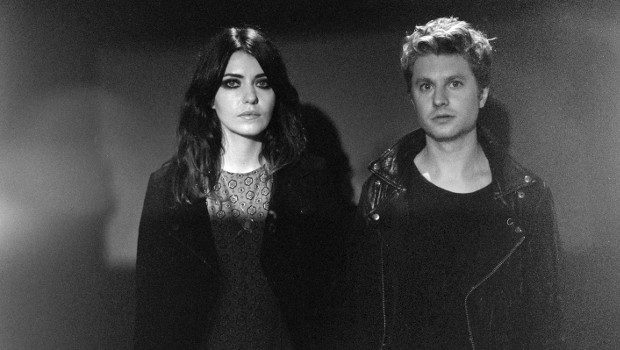 NEWS: BLOOD RED SHOES – HEAR THE NEW ALBUM IN FULL